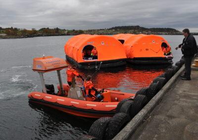 Mob/Redningsbåter